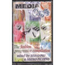 AA.VV MC7 Media Cafè / RTI 1121-4 Sigillata 8012842112140