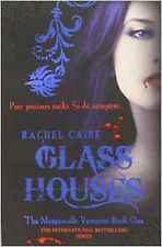 Glass Houses:  The Morganville Vampires Book 1, New, Rachel Caine Book