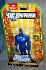 DC UNIVERSE 2009 JUSTICE LEAGUE UNLIMITED AN COLLECTION OMAC SET