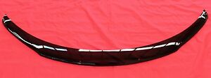 TOYOTA CAMRY BONNET PROTECTOR TINTED APRIL 15 - OCT 17 NEW GENUINE ACCESSORY