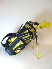 Kids AMF Junior Golf Club Starter Set US Youth RIGHT HANDED 6,7,Putter, Driver