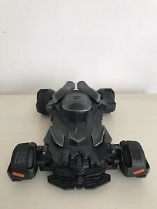 Air Hogs Batman V Superman Remote Control RC Batmobile Spinmaster