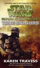 Star Wars Republic Commando: True Colours: True Colours v. 3 (Star Wars Republi.