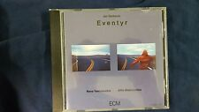GARBAREK JAN - EVENTYR (VASCONCELOS ABERCROMBIE). CD ECM