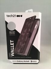 tech 21 Evo Wallet case for Samsung Galaxy Note8