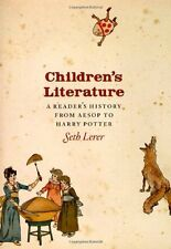 Childrens Literature: A Readers History, from Ae