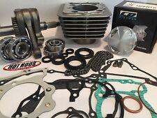 TRX400EX TRX 400EX 400X 89mm 89 465cc CP Hotrods Big Bore Stroker Motor Kit