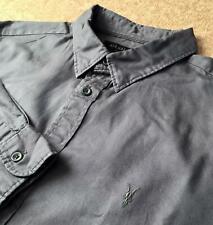 "ALL SAINTS ""Redondo"" Mens Smart/Casual Shirt – Large"