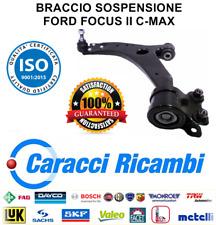 BRACCIO SOSPENSIONE ANTERIORE FORD FOCUS II - FOCUS C-MAX - C-MAX