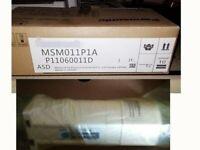 New Servo Motor MSM011P1A