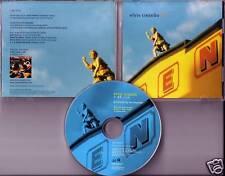 ELVIS COSTELLO 45 w/ LYRICS PIC  DISC PROMO CD Single