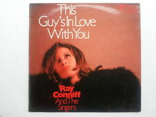Ray Conniff and the Bono-this Guy 's in love with you