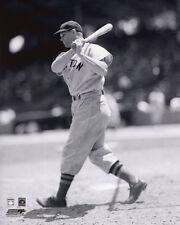 Boston Red Sox JIMMIE FOXX Glossy 8x10 Photo Major League Baseball Print Poster
