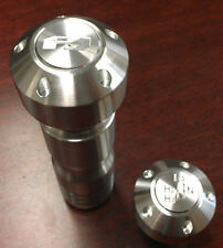 FJ Cruiser Silver Trail Team Shift Knob Set - Automatic Only 2007-14 (SALE)