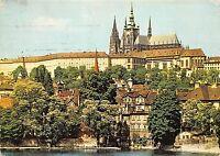 B27701 Praha The Castle of Prague Hardcany czech republic