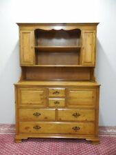 Pine Contemporary Reproduction American Antique Furniture