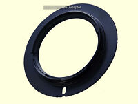 M42 Lens to Sony Alpha Camera Body Adapter for SONY ALPHA A Mount - UK SELLER