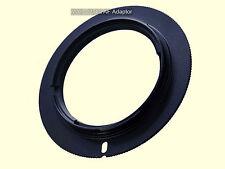 Objectif M42 pour sony alpha appareil photo adaptateur pour sony alpha a mont-vendeur britannique