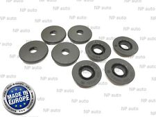NEW GENUINE OEM GM OPEL CHEVROLET VAUXHALL CAR MAT CLIPS FIXING CLAMPS 4 PSC