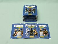 Panini Fortnite Sticker Serie 1 50 Tüten / 250 Sammelsticker