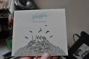 Treasure Library Canada - Woodpigeon