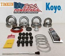 """DRK304AMK Chrysler 9.25"""" Rear Master Differential Bearing Kit '00-10"""