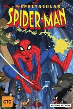 The Spectacular Spider-Man : Season 2 (DVD, 2018, 2-Disc Set)