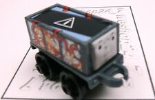 Thomas & Friends Minis Train Engine 2016 Creature Troublesome Truck ~ Weighted