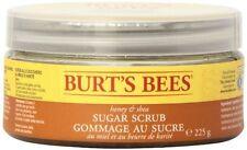 BURT'S BEES Sugar Scrub - Honey & Shea 225g / 8 oz Burts Bees