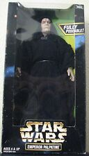 """Star Wars 12'' Action Collection Emperor Palpatine Action Figure 12""""  New"""