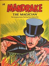 Mandrake the Magician: The Complete King Years Volume 1 Hermes Press