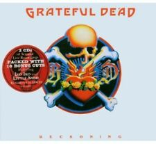 Grateful Dead, The Grateful Dead - Reckoning [New CD] Bonus Tracks, Rmst, Digipa