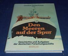 Christine Reinke-Kunze - Den Meeren auf der Spur Geschichten und Aufgaben .....