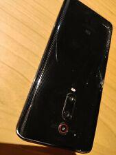 Xiaomi Mi 9T Pro 6GB - 128GB - Carbon Black (Dual SIM) Octa-core NFC