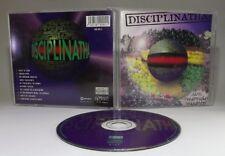 DISCIPLINATHA - UN MONDO NUOVO 1994 CPI I dischi del mulo - CD usato