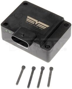 WORKHORSE FASTRACK FT1801 1802 FUEL PUMP MOUNTED DRIVER MODULE DIESEL 904-104XD