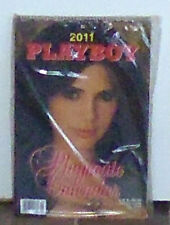 Playboy  2011