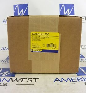 DASKGS1000 Square D Aluminum Lug Kit for Transformers NEW