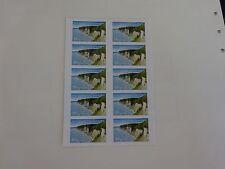 Bund 2012 ++ MH Nationalpark Jasmund ++ Mi.-Nr. 2900 ++ ungestempelt
