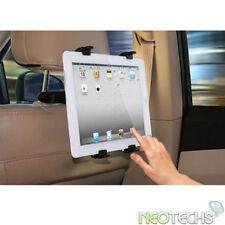 Tablet & eBook Reader Car Headrest Mounts for Samsung
