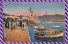 Carte Postale - AJACCIO le quai Napoleon