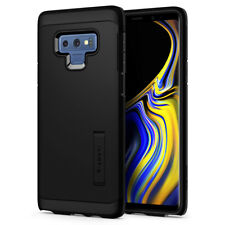 Galaxy Note 9 Case I Spigen® [Tough Armor] Shockproof Dual Layer Kickstand Cover