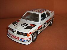 Hot Wheels MATTEL (wie mebetoys)  BMW 320 (E21) RALLY  FALTZ ALPINA
