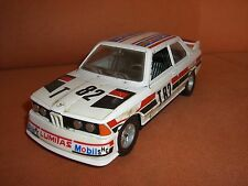 Hot Wheels mattel (como Mebetoys) bmw 320 (e21) rally faltz alpina