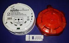 Apollo XPander Radio Optical Smoke Detector & Base XPA-CB-12034-APO Apollo XP95
