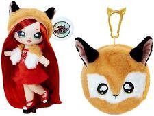 Na! Na! Na! Surprise 2-in-1 Fashion Doll Series 1 Roxie Foxy NEW