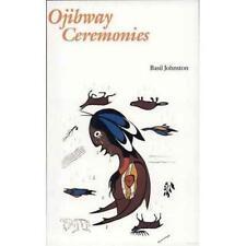 Ojibway Ceremonias