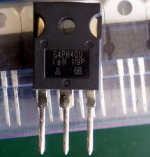 1 PCS IRG4PH40U TO-247 G4PH40U INSULATED GATE BIPOLAR TRANSISTOR