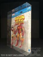 """DEFLECTOR DC® MOC DISPLAY CASE: Marvel Legends Vintage Series 6"""" Action Figure"""