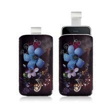 Housse coque étui pochette pour Apple Ipod Touch 1G/2G/3G/4G avec motif